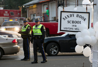 Sandy Hook Cops