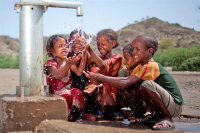 Save the Children Fresh Water