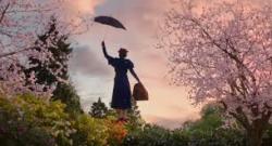 Mary Poppins 2018