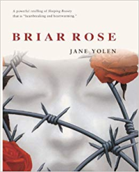 Briar Rose Book Cover