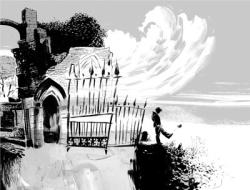 Graveyard Book Gaiman4