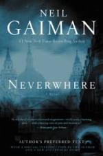 Nerwhere Book Cover