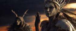 Am Gods Siberian tribe to USA god is Nunyunnini