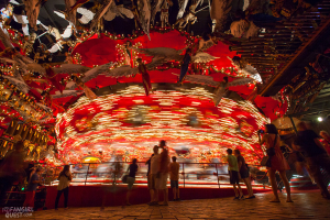 Am Gods Carousel House on the Rock FangirlQuest