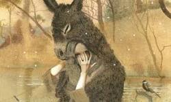 Donkey Skinillus Nadezhda Illarionova
