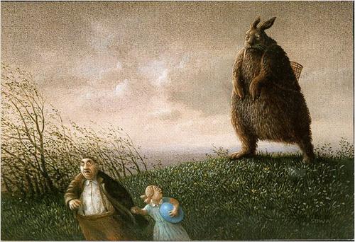 Rabbitfroheostern