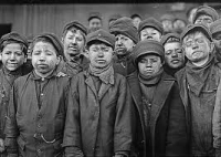 Boy Workers