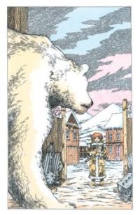Lyra Bear