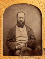Edward Lear portrait