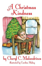 Book CoverA-Christmas-Kindness-CherylCMalindrinos