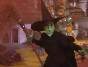 The Wicked Witch of the West 2