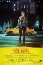 Taxi driver Scorsese