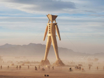 BurningMan ThisIstheMan