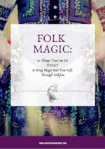 Folkmagic Free Publication