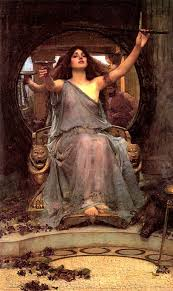 Witch Johnn William Waterhouse