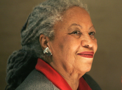 ToniMorrison Michel Euller AP