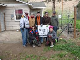 FFF Volunteers Central Oregon