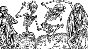 Dance of Death Michael Wolgemut 1493