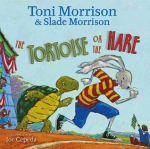 Totoise or the Hare Toni Morrison