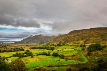 Landscape Darren McCloughlin