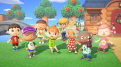 Game animal-crossing-new-horizons-2-2020