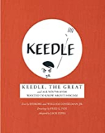 Keedle Little Mole & Honey Bear Zipes