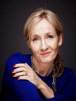 JK Rowling Deborah Hurford Brown
