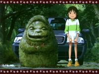 Spirited-away GirlStoneIdol-2