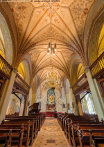 Church St Lwrence Vantaa 1450