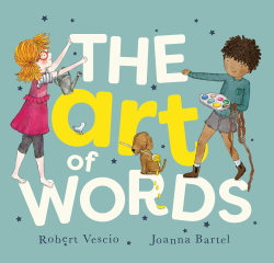 Art of Words Cover EK Boks