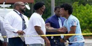 Miami Shooting  aftermath june2021