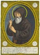 Francescus_de_Paula Jean Bourdichon 1507
